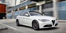 حقّاً إيطاليّة: Alfa Romeo Giulia