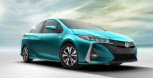 تويوتا تدخل سوق السيارات الكهربائية