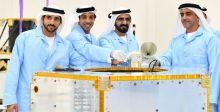 الامارات السبّاقة عربيا في غزو الفضاء