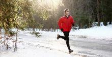 أهمية الرياضة في فصل الشتاء
