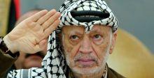 ياسر عرفات في متحف فلسطيني