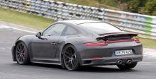 أوّل نظرة على ال Porsche 911  المقبلة