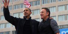 أوباما يكرّم المبدعين ختاما لولايته