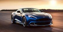 مستوى جديد لل Aston Martin Super GT