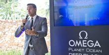 احتفال ب-Omega في جنوب أفريقيا