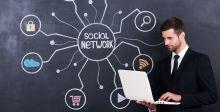 رأي السبّاق:وسائل التواصل الاجتماعي والاعمال