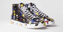 أحذية رياضية من Dior Homme