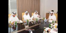 استعدادات ُبطولة دبي للجواد العربي