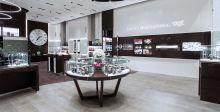جلاشوت أوريجينال تقدّم تصاميم جديدة لبوتيك دبي