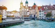 رأي السبّاق:السويسريون الأغنى عالميا