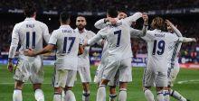 مدريد يقترب من الرقم القياسي