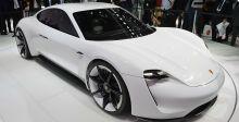 Porsche  ستبيع 20 ألف Mission E