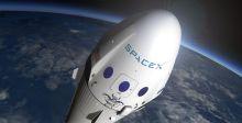 سبيس إكس تعود الى الفضاء
