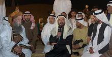 مهرجان الشارقة للمسرح الصحراوي