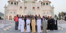 مدينة ترفيهية في دبي لا مثيل لها