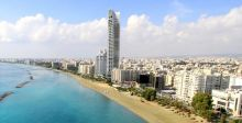 "قبرص تستقبل مبنى ""وان"""