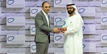 تكريم شركة أنغامي في دبي