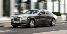 لذّةٌ صوتيّة في ال Rolls-Royce