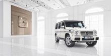 Mercedes-Benz  خاصّة بالخليج