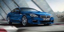 ماذا ستقدّم BMW  في معرض ديترويت؟