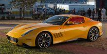 هذه ال Ferrari  فريدة من نوعها