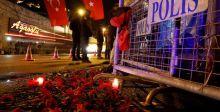 رأي السبّاق:تركيا على خطوط النار