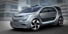 """فان Chrysler  الجديد """"من وإلى الألفيّات"""""""