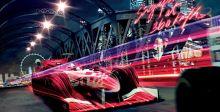 هل سيجري الفورمولا١ في سنغافورة؟
