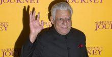 السينما الهندية تفقد أوم بوري