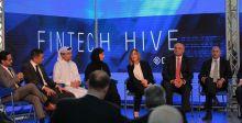 مركز دبي المالي يطلق Fintech Hive