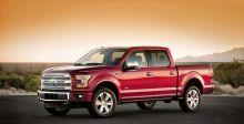 خطوات Ford  التوسّعية الهامّة