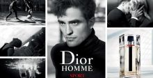 "عطر  Dior ""المتطرف"""