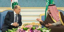 رأي السبّاق:الرئيس اللبناني في الخليج