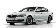 إجراءات تحديث طرائز BMW  لعام 2017