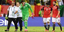 المنتخب المصري يخيّب الأمال