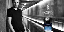 حملة اعلانية لعطر YSL