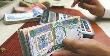 السعودية:لارسوم على التحويلات المالية
