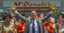 نجاحات ماكدونالدز في السينما