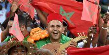 المغرب يتقدم افريقيا