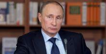 الرئيس بوتين يصبح مغنيا