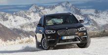X1  بين BMW  و VDL Nedcar