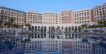 ٤٤ مليون زائراً في أبو ظبي في ٢٠١٦