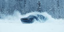 Dodge Challenger GT: لجميع الفصول