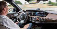 Daimler  و Uber  للقيادة المستقلّة