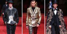 عرض Dolce&Gabbana في دار أوبرا