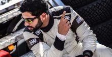 السائق القطري السبّاق  راشد النعيمي
