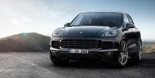 Porsche  تنمّي طراز Platinum