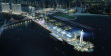 دبي في واجهة أهم المشاريع البحرية