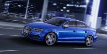 تحديث ال A3   الجذّابة من Audi