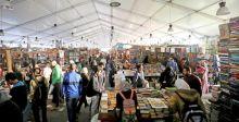 ٤ ملايين زاروا معرض القاهرة للكتاب